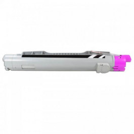 Epson c3000m / c13s050211 magenta toner - kompatibel fra epson fra billigtoner aps