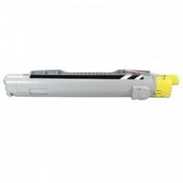 epson – Epson c3000y / c13s050210 gul toner - kompatibel fra billigtoner aps