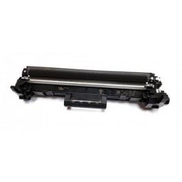 hp Hp 18a / cf218a sort toner - kompatibel på billigtoner aps