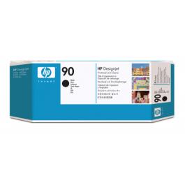 Hp 90 / C5054A sort printhoved - Original
