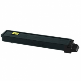 Kyocera tk-8315k / 1t02mv0nl0 sort toner - kompatibel fra kyocera på billigtoner aps
