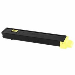 Kyocera tk-8315y / 1t02mvanl0 gul toner - kompatibel fra kyocera fra billigtoner aps