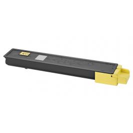 kyocera – Kyocera tk-8325 y / 1t02npanl0 gul toner - kompatibel fra billigtoner aps