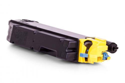 kyocera – Kyocera tk5280y / 1t02twanl0 gul toner - kompatibel fra billigtoner aps