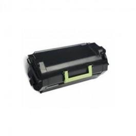 lexmark Lexmark 522hl / 52d2h0l sort toner - kompatibel på billigtoner aps
