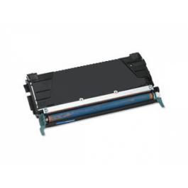 lexmark Lexmark c5242ch cyan xl toner - kompatibel fra billigtoner aps