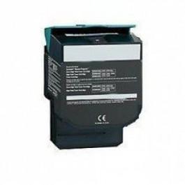 lexmark Lexmark c544x1kg sort xl toner - kompatibel fra billigtoner aps