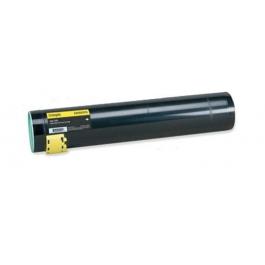 Lexmark c930h2yg gul toner - kompatibel fra lexmark på billigtoner aps