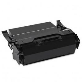 lexmark Lexmark x651a11e sort toner - kompatibel på billigtoner aps