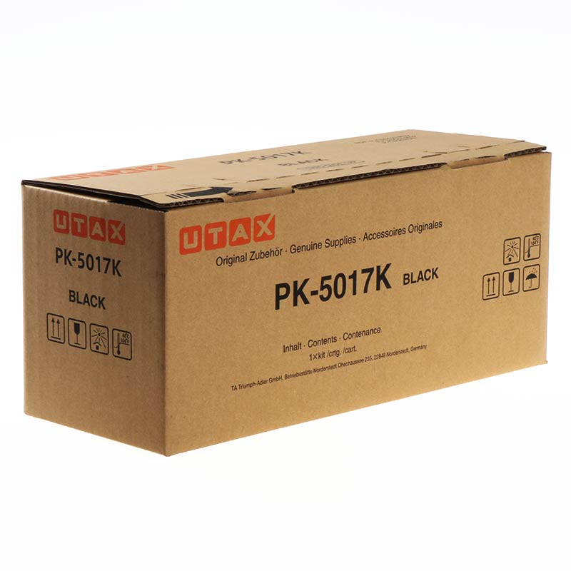 UTAX PK-5017K / 1T02TV0UT0 sort toner - Original